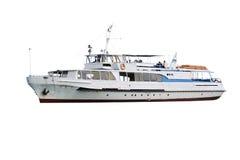 Passenger ship Stock Images