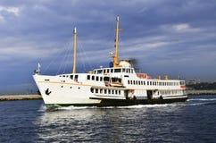 Free Passenger Ship Stock Photos - 24668773