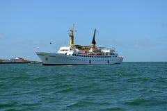 Passenger Ship Atlantis Stock Photos