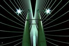 Passerelle Image libre de droits