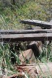 Passerelle Photo stock