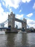 Passerelle de Londres Images stock