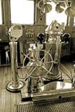 Passerelle de Queen Mary Image stock