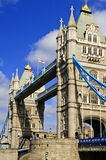 Passerelle de tour à Londres Photographie stock