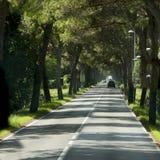 Passerelle des soupirs, Venise Image libre de droits