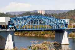 Passerelle du Tennessee Photo stock