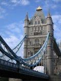passerelle Londres Image libre de droits