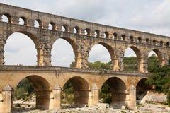 Passerelle romaine Image stock