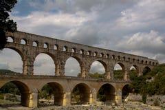 Passerelle romaine Images stock
