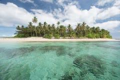 Passez l'île Photographie stock libre de droits