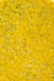 Passievruchtzaden Royalty-vrije Stock Afbeelding