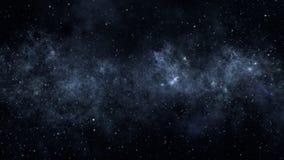 Passing the stars