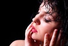 Passion Stock Photo