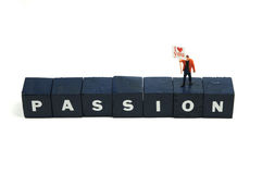 Passion Stock Images
