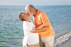 Passion at Any Age Stock Images