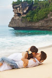 Passion in Bali Royalty Free Stock Photography