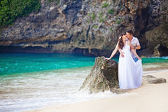 Passion in Bali Royalty Free Stock Photos