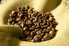 Passion for Coffee Stock Photography