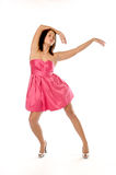 Passion Dance Stock Photo