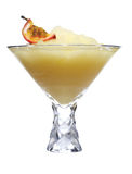 PASSION DAQUIRI Royalty Free Stock Photo