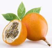 passion de fruit image stock