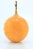 passion de grenadillas de fruit Photographie stock
