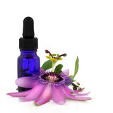 Passion Flower Essence Royalty Free Stock Image