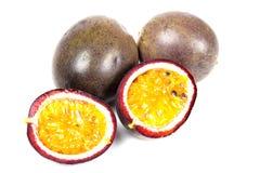 Passion Fruit Stock Photos