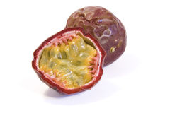 Passion Fruit Royalty Free Stock Photo