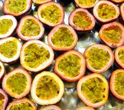 Free Passion Fruit Royalty Free Stock Photo - 65864995