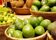 Passion Fruit and Exotic fruits Stock Photography