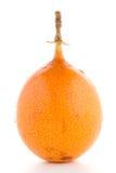 Passion fruit maracuja granadilla Stock Photo