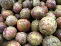 Passion fruit Stock Images
