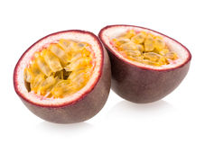 Passion fruits Royalty Free Stock Photo