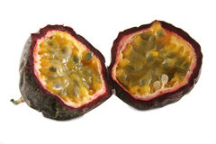 Passionfruit 1 Stock Photography