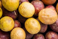 Passionfruit Стоковое фото RF