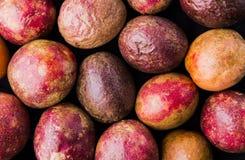 Passionfruit Стоковые Фотографии RF