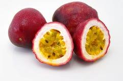 Passionfruit Fotografia de Stock Royalty Free