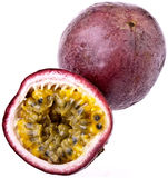 Passionfruit Photographie stock