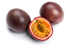 passionfruit Obrazy Royalty Free