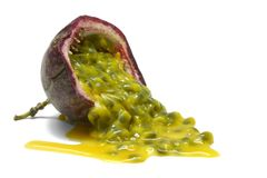 Free Passionfruit Royalty Free Stock Images - 2629879