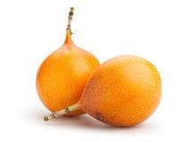 Passionfruit 免版税库存照片