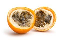 Passionfruit Royaltyfria Bilder