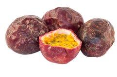 Passionfruit Στοκ φωτογραφίες με δικαίωμα ελεύθερης χρήσης