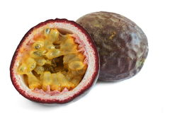 Passionfruit Royalty Free Stock Photography