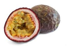 passionfruit 免版税图库摄影