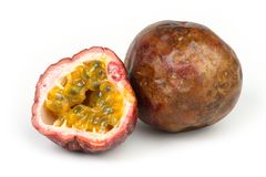 Passionfruit Royalty Free Stock Image