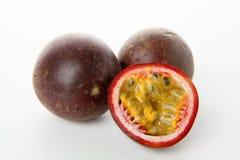 Passionfruit Arkivbilder