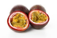 Passionfruit Arkivbild