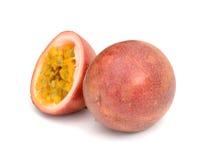 Passionfruit 库存照片